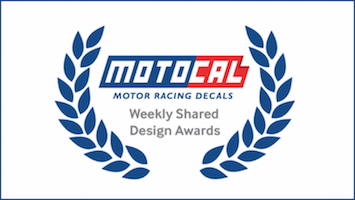 Motocal Shared Design Competition