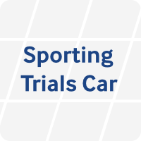 Sport Trials Car